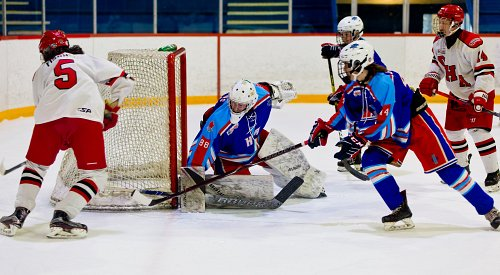 On now, BDO CSSHL Championships delivers 11 days of non-stop hockey action