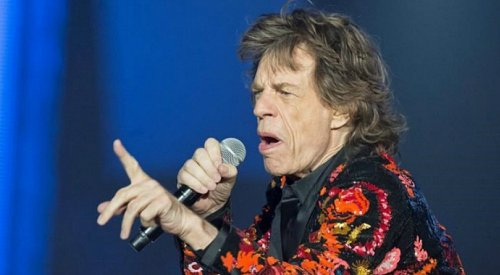 Rolling Stones' rescheduled North American tour dates announced