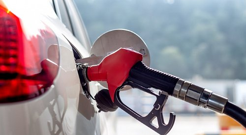 Kamloops has the lowest gas prices in the province