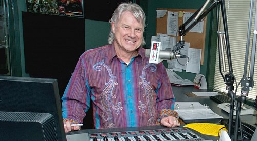 Today is Bob Mills' last day on air at Power 104