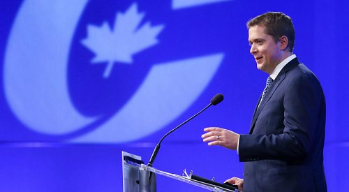 VIDEO: Liberals dig up footage of Scheer speaking against same-sex marriage