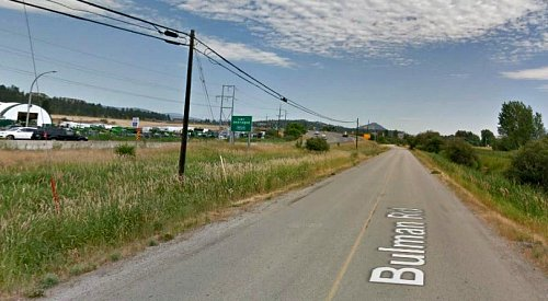 Man dies after being ejected from vehicle during rollover crash near UBCO
