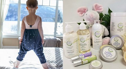 Shopping for Baby Products? Here are 5 Kelowna-based companies!