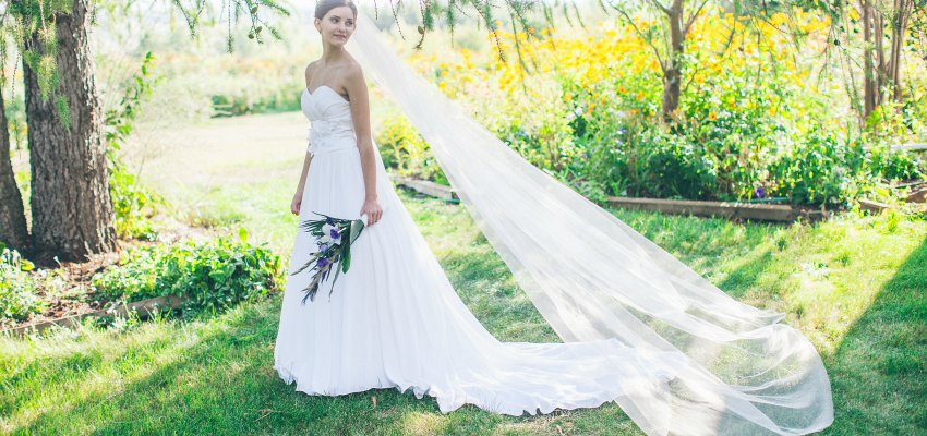Get Local with KelownaNow: Featuring Red Velvet Bridal Design